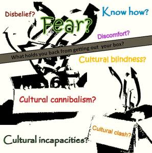 Thinking Out of the Box for Cross Cultural Communication